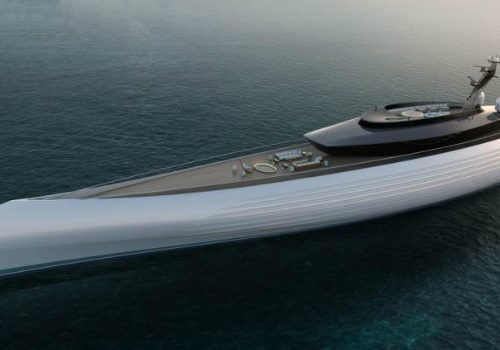 6 Progressive and Outlandish Yacht Designs Imagined in 2018 yacht designs 6 Progressive and Outlandish Yacht Designs Imagined in 2018 featured 2 500x350