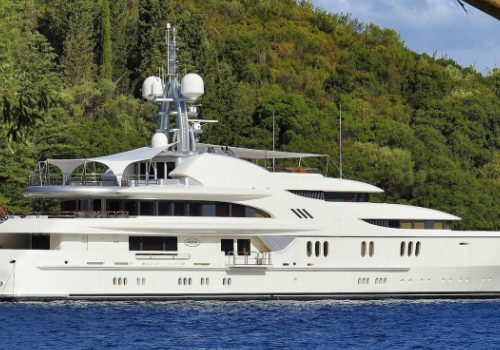 Disclosing the Most Expensive Yachts Currently for Sale (Part Two)