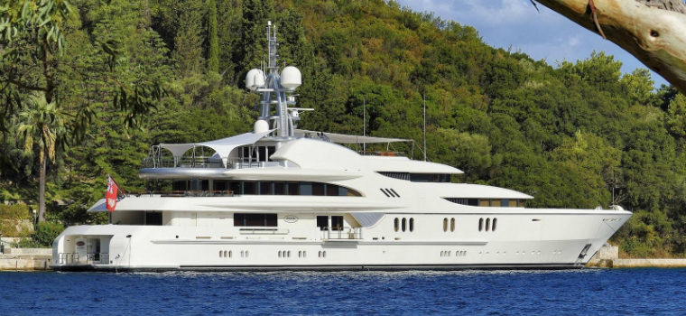 most expensive yachts Disclosing the Most Expensive Yachts Currently for Sale (Part Two) featured 1