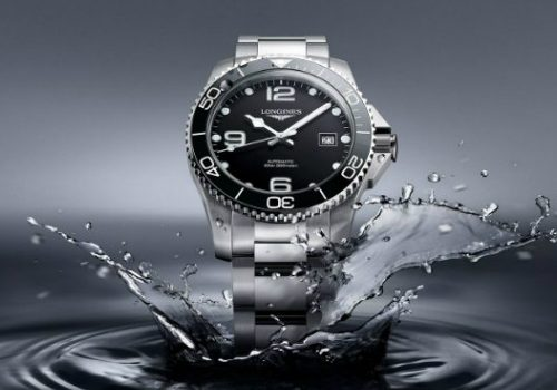 The Best Dive Watches to Use When Partying in a Luxury Yacht