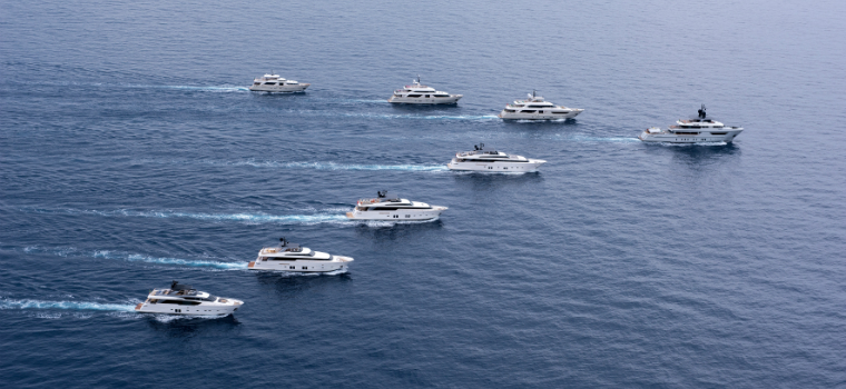 cannes yachting festival Sanlorenzo Will Launch New Luxury Yachts at Cannes Yachting Festival featured 5