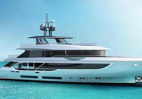 Benetti Yachts' Oasis 135 Expected to Thrive In the Asian Market
