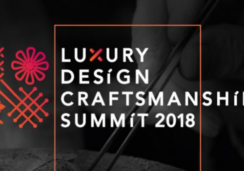 Extraordinary Luxury Design and Craftsmanship Summit You Need to Know