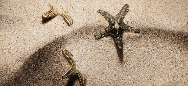 yacht interiors This Ocean-Inspired Hardware Collection is Perfect for Yacht Interiors featured 2