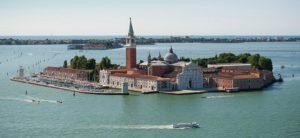 Presenting Michelangelo Foundation's Homo Faber Event in Venice