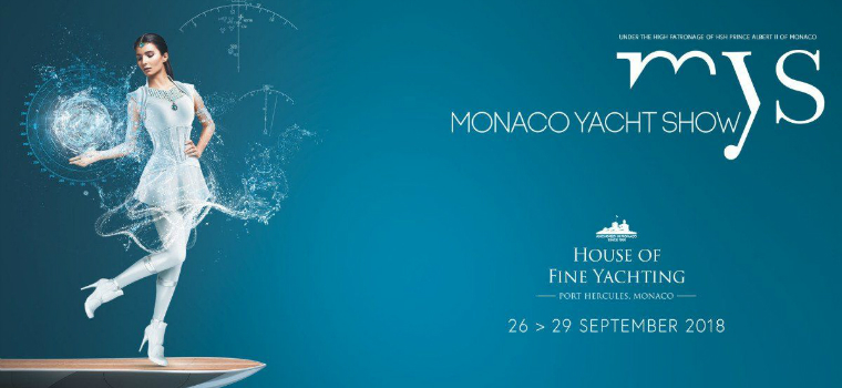 monaco yacht show 8 Largest Superyachts that Will Be on Display at the Monaco Yacht Show featured 2