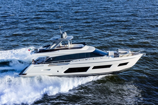 Ferretti Group to Show 5 World Premieres at Cannes Yachting Festival 4 cannes yachting festival Ferretti Group to Show 5 World Premieres at Cannes Yachting Festival Ferretti Group to Show 5 World Premieres at Cannes Yachting Festival 4