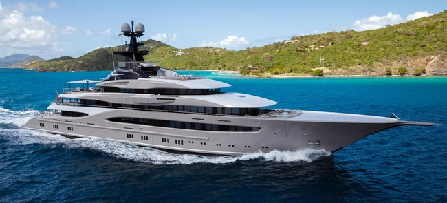 Our Favorite Moments and Exhibits So Far from Monaco Yacht Show 2018 9 Monaco Yacht Show Our Favorite Moments and Exhibits So Far from Monaco Yacht Show 2018 Our Favorite Moments and Exhibits So Far from Monaco Yacht Show 2018 9