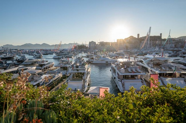 cannes yachting festival Relieve the Best Moments of Cannes Yachting Festival 2018 Relieve the Best Moments of Cannes Yachting Festival 2018 5