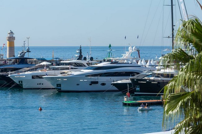 cannes yachting festival Relieve the Best Moments of Cannes Yachting Festival 2018 Relieve the Best Moments of Cannes Yachting Festival 2018 7