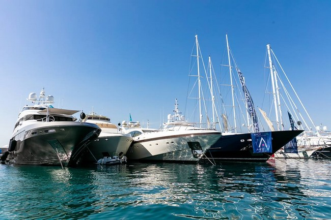 Relieve the Best Moments of Cannes Yachting Festival 2018 8 cannes yachting festival Relieve the Best Moments of Cannes Yachting Festival 2018 Relieve the Best Moments of Cannes Yachting Festival 2018 8