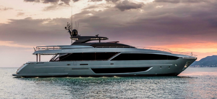 cannes yachting festival Ferretti Group to Show 5 World Premieres at Cannes Yachting Festival featured