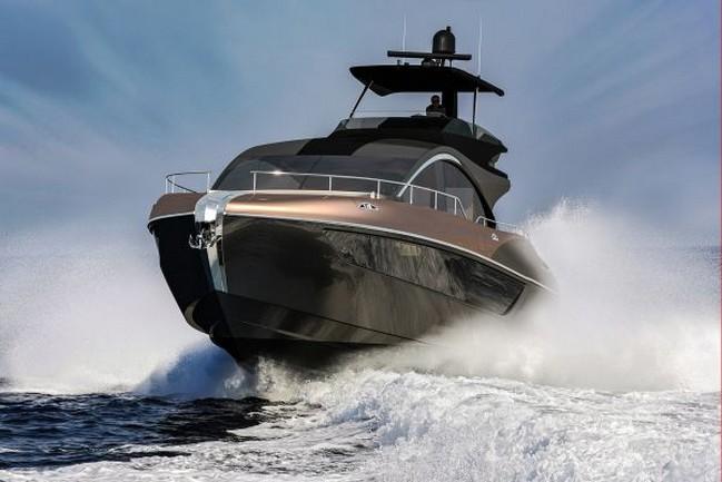 Lexus Presents Its First Massive Luxury Yacht Production LY 650 Yacht 3 Luxury Yacht Production Lexus Presents Its First Massive Luxury Yacht Production: LY 650 Yacht Lexus Presents Its First Massive Luxury Yacht Production LY 650 Yacht 3