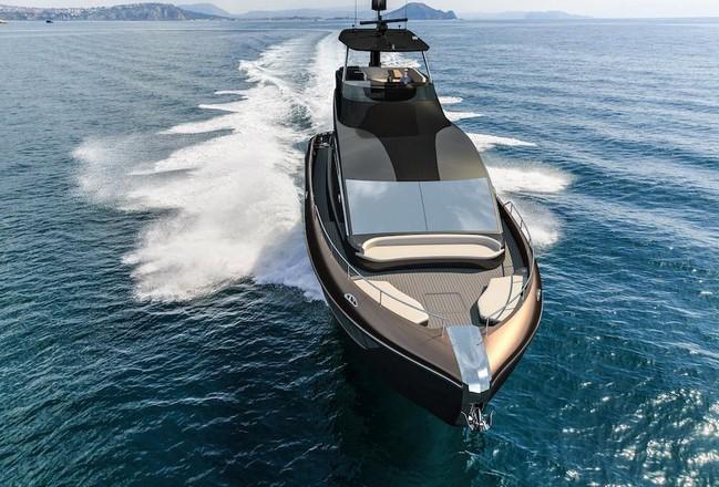 Lexus Presents Its First Massive Luxury Yacht Production LY 650 Yacht 5 Luxury Yacht Production Lexus Presents Its First Massive Luxury Yacht Production: LY 650 Yacht Lexus Presents Its First Massive Luxury Yacht Production LY 650 Yacht 5