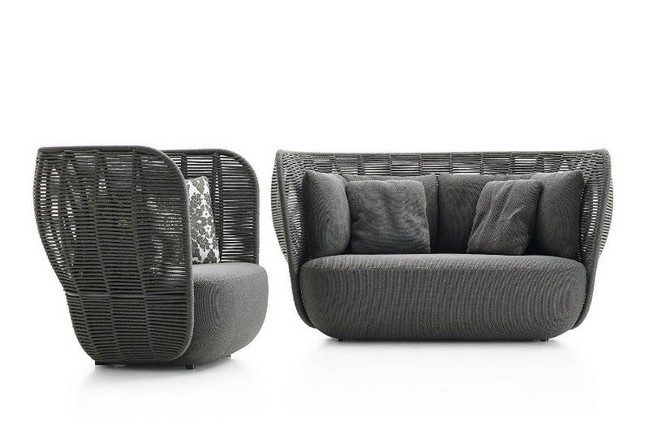 Perfect the Outdoor Design of Your Luxury Yacht with these Collections 2
