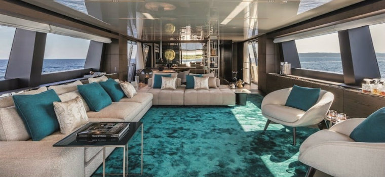 Navetta 42: Custom Line's Largest Yacht up to date Custom Line Navetta 42: Custom Line's Largest Yacht up to date img4 3