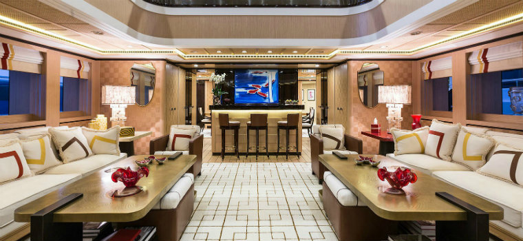 The best luxury living room yachts from our favorite celebrities luxury living room The best luxury living room yachts from our favorite celebrities Axioma Kendall Jenner