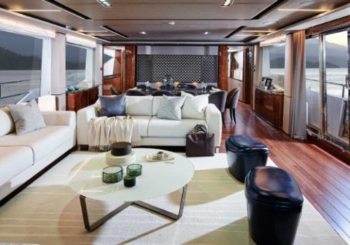 The Ultimate Yacht Interior Design Trends for 2019