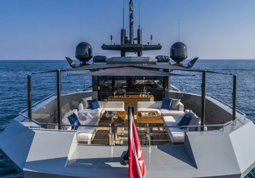 This is Arcadia's latest Eco-Friendly Yacht arcadia This is Arcadia's latest Eco-Friendly Yacht DESTAQUE 6 500x350