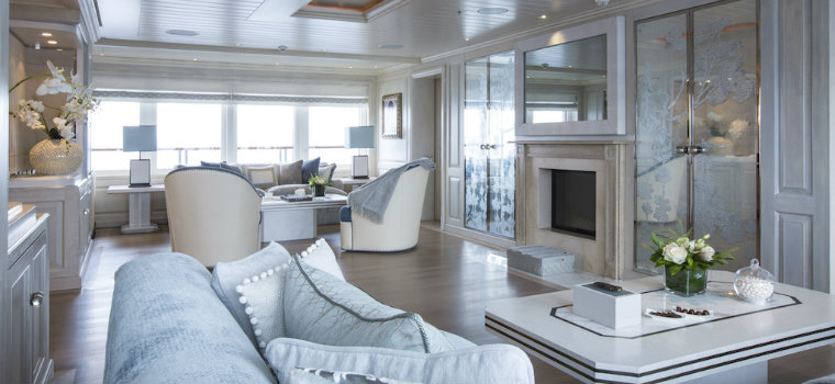 The World's top 10 Interior Yacht Designers Interior Yacht Designers The World's top 10 Interior Yacht Designers FM Architettura