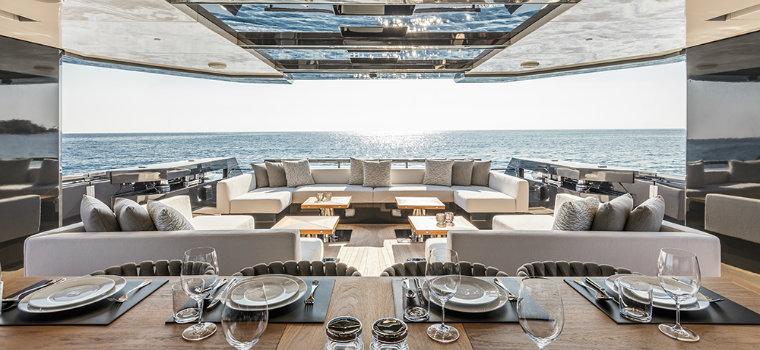 arcadia This is Arcadia's latest Eco-Friendly Yacht IMG2 2