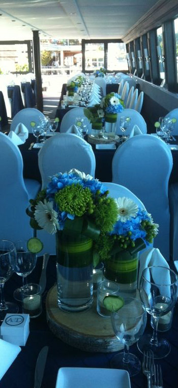 Hot on Pinterest: See these blue dining rooms inside of yachts blue dining rooms Hot on Pinterest: See these blue dining rooms inside of yachts IMG2 8