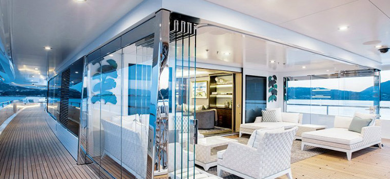 The Ultimate Yacht Interior Design Trends for 2019 Interior Design Trends The Ultimate Yacht Interior Design Trends for 2019 IMG3 7