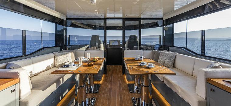 arcadia This is Arcadia's latest Eco-Friendly Yacht IMG5 2