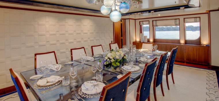 See the result of the refit of 55m Feadship Cynthia Feadship Cynthia See the result of the refit of 55m Feadship Cynthia IMG5 4