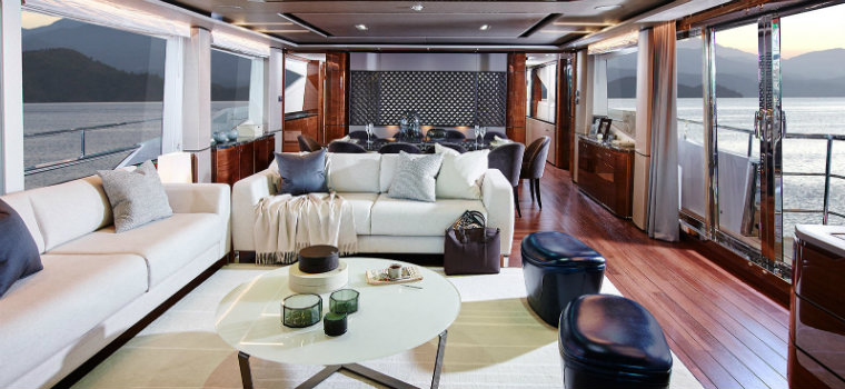 The Ultimate Yacht Interior Design Trends for 2019 Interior Design Trends The Ultimate Yacht Interior Design Trends for 2019 IMG6 3