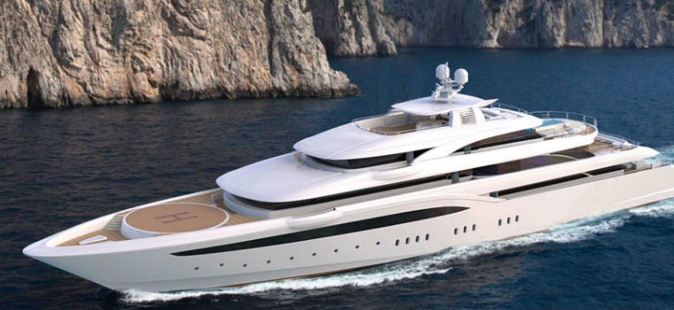 yachts These are some of the most notable new yachts launched in 2018 OPtasia1