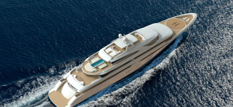 yachts These are some of the most notable new yachts launched in 2018 OPtasia2