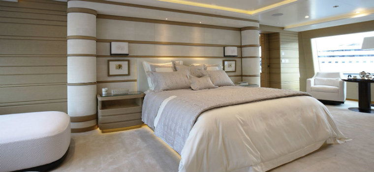 Interior Yacht Designers The World's top 10 Interior Yacht Designers Pratesi