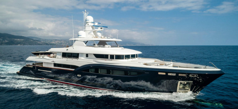 These are the Finalists in the Boat International Design Awards 2019 boat international design These are the Finalists in the Boat International Design Awards 2019 Stella di Mare