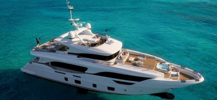 yachts These are some of the most notable new yachts launched in 2018 Uriamir1