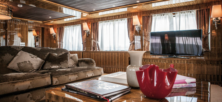 Interior Yacht Designers The World's top 10 Interior Yacht Designers Viussionaire