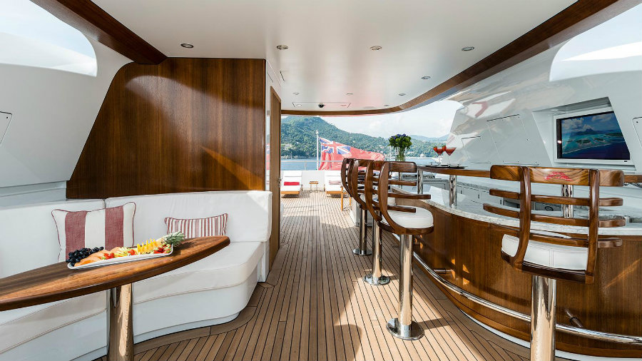 See the top 7 best superyacht bars you'll ever see best superyacht bars See the top 7 best superyacht bars you'll ever see Atomic