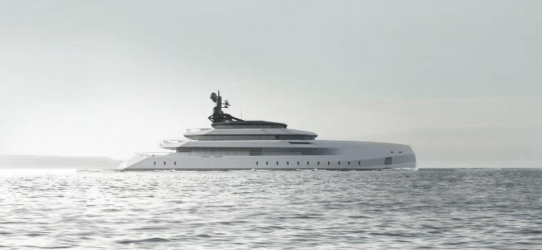 Have a look at some of the latest superyacht concepts of 2019 superyacht concepts Have a look at some of the latest superyacht concepts of 2019 Begallta