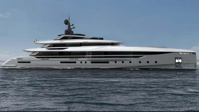 superyacht concepts Have a look at some of the latest superyacht concepts of 2019 DESTAQUE 18