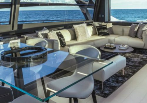 These are the top 5 new yachts introduced at Boot Düsseldorf 2019