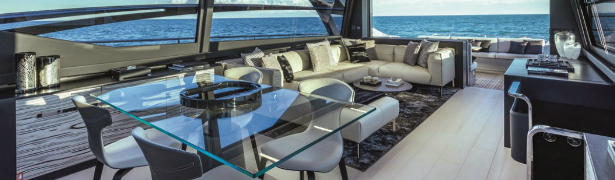 Boot Düsseldorf 2019 These are the top 5 new yachts introduced at Boot Düsseldorf 2019 FEATURE 10