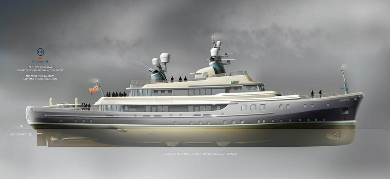 Have a look at some of the latest superyacht concepts of 2019 superyacht concepts Have a look at some of the latest superyacht concepts of 2019 Galaxias