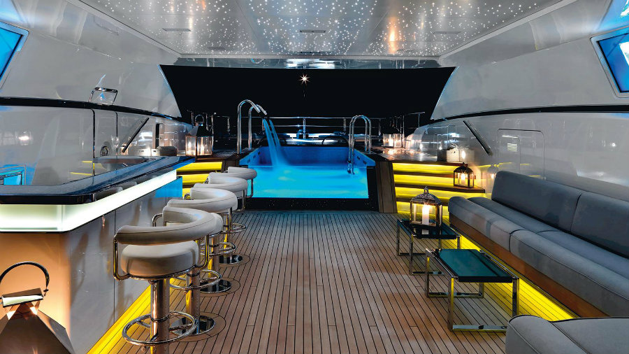 See the top 7 best superyacht bars you'll ever see best superyacht bars See the top 7 best superyacht bars you'll ever see Hight Power III
