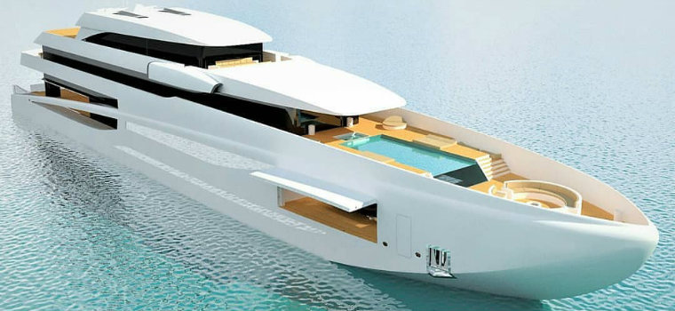 YXXI Yacht Design reveals new concept of Project #6 YXXI Yacht Design YXXI Yacht Design reveals new concept of Project #6 IMG1 1