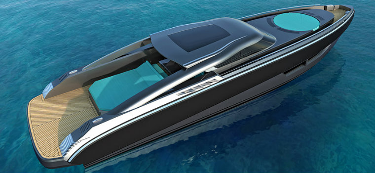 Have a look at Fiorentino and SACS' new 5000-HP luxury chase boat luxury chase boat Have a look at Fiorentino and SACS' new 5000-HP luxury chase boat IMG1 4