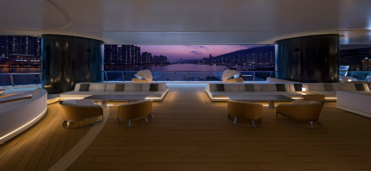 Superyacht Design is now a trend in luxury homes on land luxury homes Superyacht Design is now a trend in luxury homes on land IMG1 5