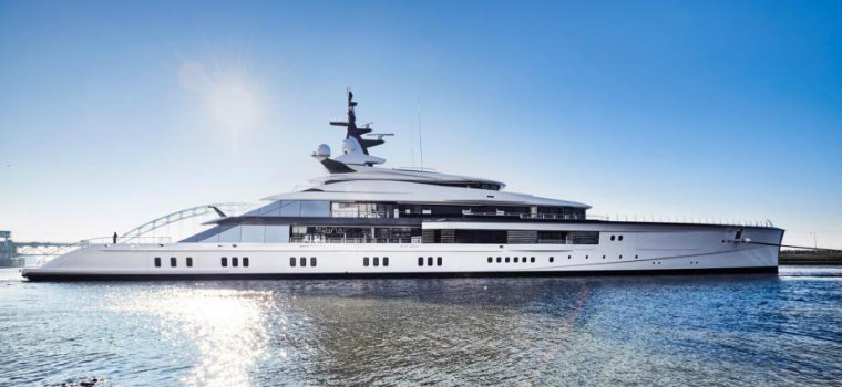 Know more about the $250 million superyacht Bravo Eugenia superyacht bravo eugenia Know more about the $250 million superyacht Bravo Eugenia IMG1 7