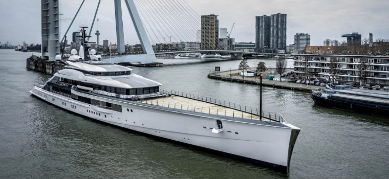 Know more about the $250 million superyacht Bravo Eugenia superyacht bravo eugenia Know more about the $250 million superyacht Bravo Eugenia IMG2 7
