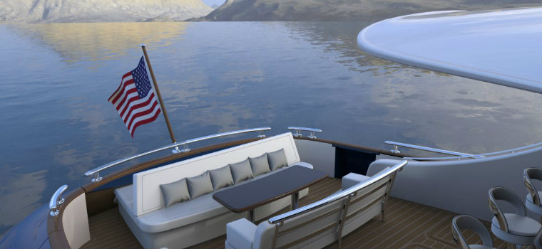 Zeelander Z72: a luxury yacht with a design inspired by Porsche luxury yacht Zeelander Z72: a luxury yacht with a design inspired by Porsche IMG3 3