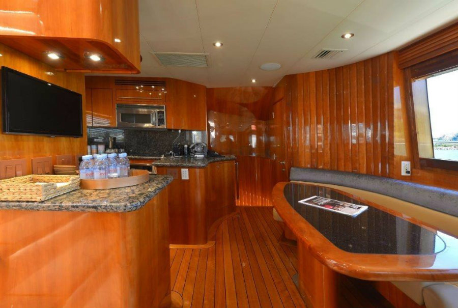 Currently for sale: have a look inside the Wild Child yacht Wild Child yacht Currently for sale: have a look inside the Wild Child yacht IMG3 9